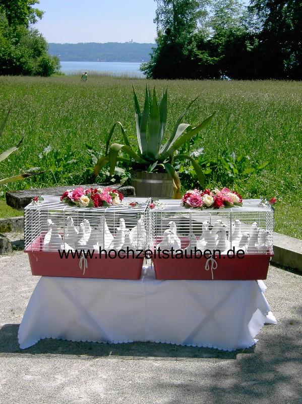 Brautgeschenke